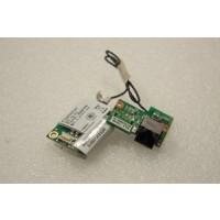 Fujitsu Siemens Amilo Pi 1505 Modem Board Socket Cable 76G060820-00