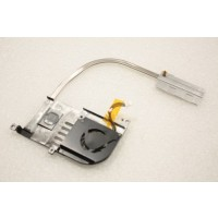Toshiba Portege 3480CT CPU Heatsink Cooling Fan MCF-5208M05