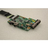 Fujitsu Siemens Amilo Pi 1505 USB Audio Board 80G2L5000-C0