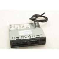 HP Pro 3010MT HP Compaq 6005 Pro MT Card Reader Board 468494-003