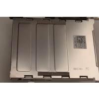 Dell Latitude E6400 PCMCIA Slot Caddy 0F104C F104C