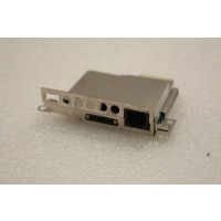 Toshiba 660CDT Modem Socket Board E145163