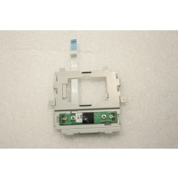 Fujitsu Siemens Esprimo Mobile V5535 Touchpad Buttons Bracket 6053B0246701