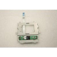 Fujitsu Siemens Esprimo Mobile V5535 Touchpad Buttons Bracket 6053B0246701