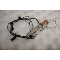 Dell Latitude E6400 WiFi Wireless Antenna Aerial Set ABC325
