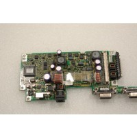 Toshiba 660CDT DC Power Socket VGA Board B36078501019