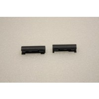 Dell Latitude C540 C640 LCD Screen Hinge Cover Set