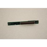 Dell Latitude C540 C640 Optical Drive Connector Board 2935D