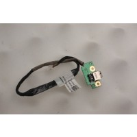 Dell Latitude E6400 Firewire Board Cable 0RK128 RK128