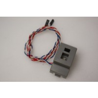 eMachines E4231 Power Button LED Light