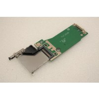 Dell Inspiron 1720 PCMCIA Connector Board