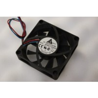 Delta Electronics AFB0712HHD Case Fan 70mm x 20mm