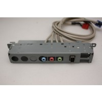 HP Compaq Presario SR1129 Audio Firewire Panel