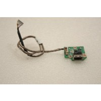 Dell Inspiron 1720 USB Board Cable 3GGM2UB0010