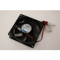 EZcool EZF8025 IDE Case Fan 80mm x 25mm