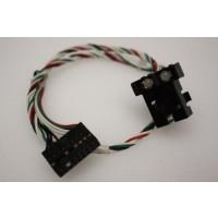 HP Compaq D530 Power Button LED Lights 239074-008