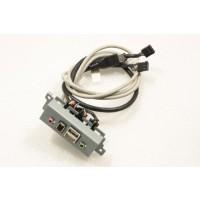 RM 2800-512 USB Audio Firewire Ports JOYB013E