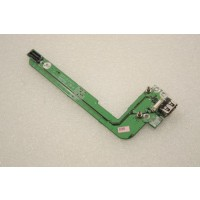 HP Presario V2000 USB Ports Board DA0CT1TB6D5