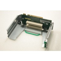 Dell Optiplex GX150 GX240 583XT PCI Card Riser Assembly