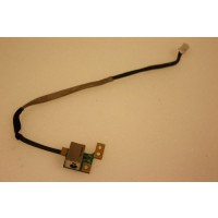 HP Pavilion dv9500 DC Power Socket Board Cable
