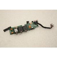 HP Pavilion HDX9000 Laptop Sound Board Cable 6050A2123501-AUDIOB-A03