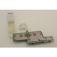 Acer TravelMate 2700 Touchpad Buttons Board LS-2411