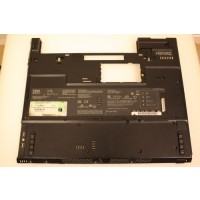 IBM Lenovo ThinkPad T43 Bottom Lower Case 39T9649 26R9539
