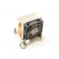 Fujitsu Siemens Esprimo E5925 LGA775 CPU Heatsink Fan V26898-B856-V1