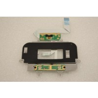 HP G70 Touchpad Button Bracket 60.4H593.002