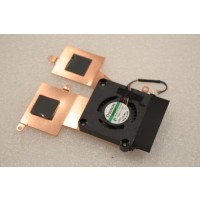 Asus Eee PC 1001HA CPU Heatsink Cooling Fan 13GOA1B1AM040-20