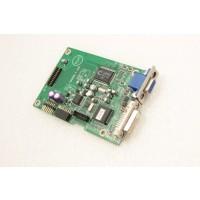AOC LM729 Main Board DVI VGA 715G1150-2-ACE
