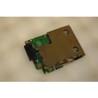 HP Pavilion dv6700 PCMCIA Card Reader DAAT6ATH8A1