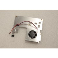 RM Notebook Professional P88T Laptop CPU Heatsink Fan 8Y20