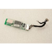 RM Notebook Professional P88T Laptop Screen Inverter Cable 76-030083-03