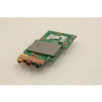 Sony Vaio PCG-K415B Audio Ports Board DA0JE5AB8C3