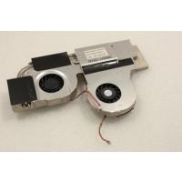 Sony Vaio PCG-K415B CPU Heatsink Cooling Fans 29JE5C0N000