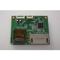 "Dell 3008WFPt 30"" LCD Screen Card Reader 6832176700P02 5114800003P"