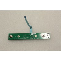 Advent 7105 Touchpad Button Board Cable 15-F62-051007