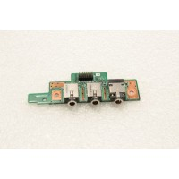 Medion WIM2140 Audio Ports Board