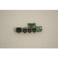 Acer TravelMate 220 Audio Ports Board 48.49S03.0SA