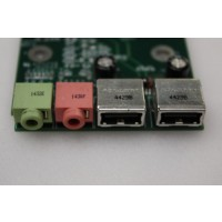 IBM Thinkcentre M51 Front USB Audio Board Panel 01-01018005-00