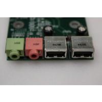 IBM Thinkcentre M51 Front USB Audio Board Panel 01-01018005-00