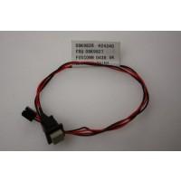 IBM Thinkcentre M51 Hood Intrusion Sensor Switch Cable 09K9826 09K9827