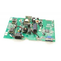 Dell E197FPf PSU Power Supply Board 490441200113R