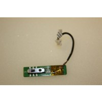 HP Mini 2133 WiFi Wireless Switch Button Board Cable 6046B0003601
