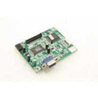 Dell UltraSharp E173FPb Main Board 48.L0J01.A00