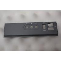 HP Pavilion t3000 Front USB Firewire Audio Ports Cover Bezel 5042-8880