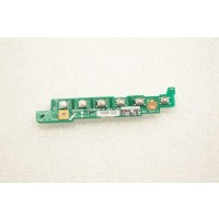 Fujitsu Siemens Lifebook T4210 Power Button Board CP288911-Z1