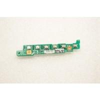 Fujitsu Siemens Lifebook T4210 Power Button Board CP288911-Z1