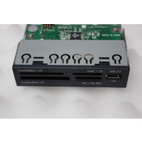HP Pavilion Card Reader USB Port 5069-6732